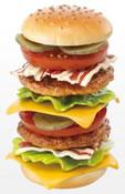 Balancing Burger