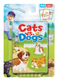 Cats vs. Dogs