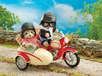 MotorcycleSidecar