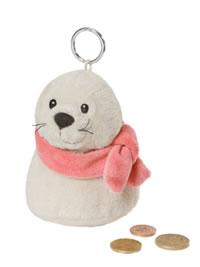 Coin Bag Seal