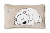 Pillow Polar Bear